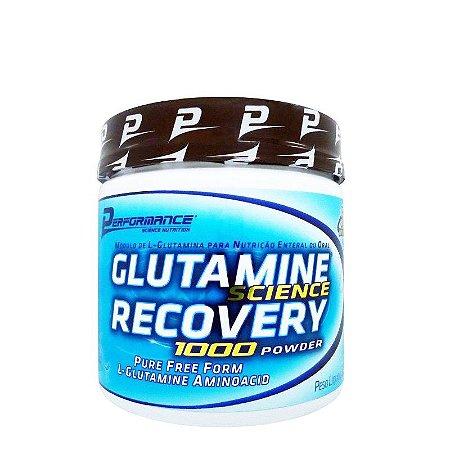 Glutamina Performance Nutrition