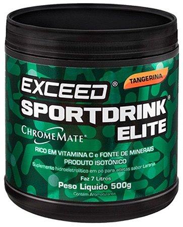 Exceed SportDrink Elite 500g