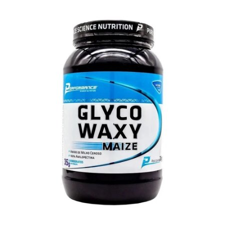 Glyco Waxy Maize Performance Nutrition 2kg