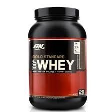 Whey Gold Standard - Optimum Nutrition 909g