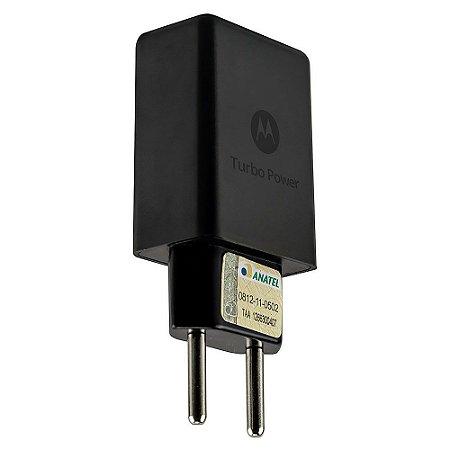 Carregador Turbo USB 3.0 Micro USB V8 30W