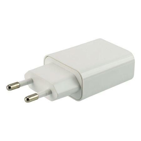 Carregador USB 3.0 Turbo Xiaomi Original Micro USB V8 30W