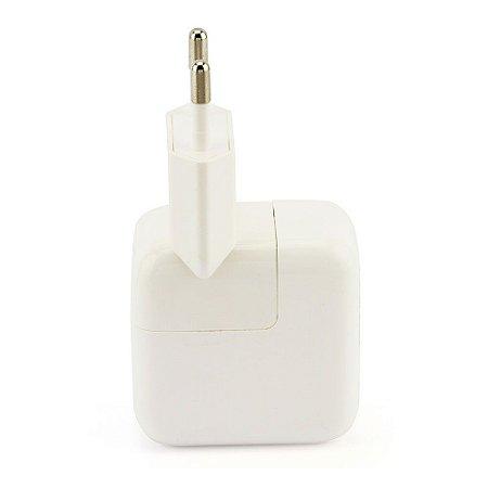 Carregador Usb para Ipad, Iphone e Ipod na Tomada