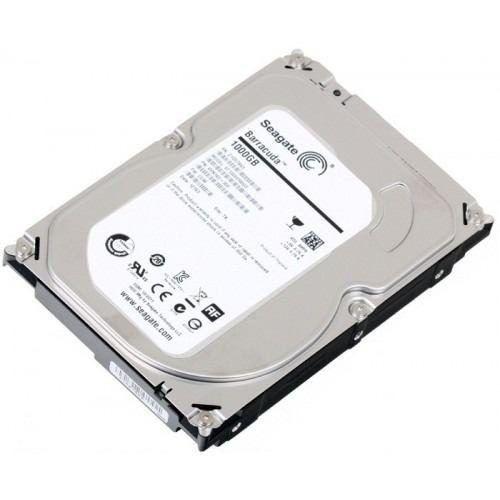 HD 1TB SATA 6GB/S 7200RPM - 64MB 1000GB SEAGATE BARRACUDA