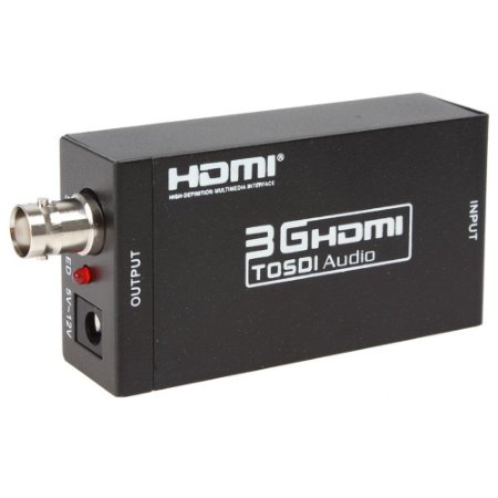 CONVERSOR HDMI PARA SDI