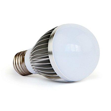 Lâmpada de LED 5x1W E27, Branca Natural