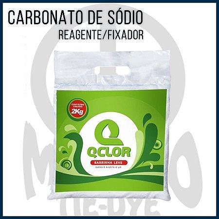 Carbonato de Sódio (Reagente Químico)