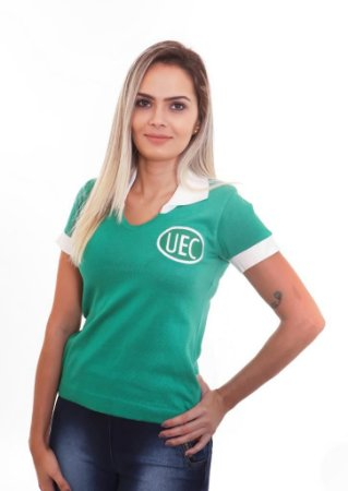 d25db35c5 Baby look Retrô Feminina - Verdão Mania - A Loja oficial dos ...