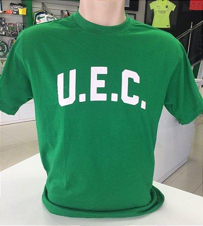 1ee0b149c Camiseta Básica U.E.C. - Verdão Mania - A Loja oficial dos produtos ...