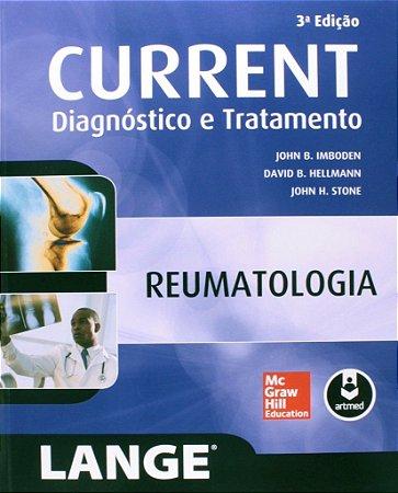CURRENT: Reumatologia (Lange)