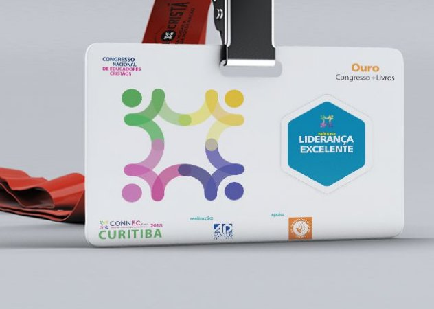 LIDERANÇA EXCELENTE - CURITIBA 2018 - OURO