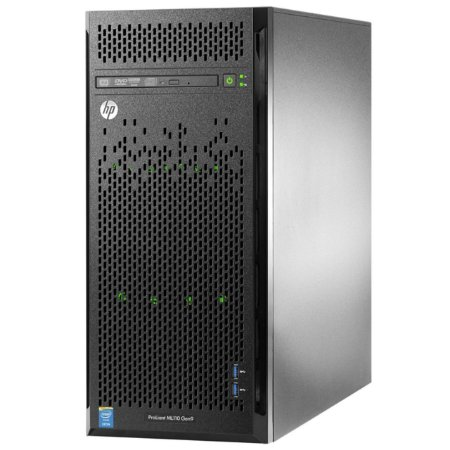 Servidor HPE iss ML110 Gen9 E5-1603v3 8GB 1TB - 799112-S05