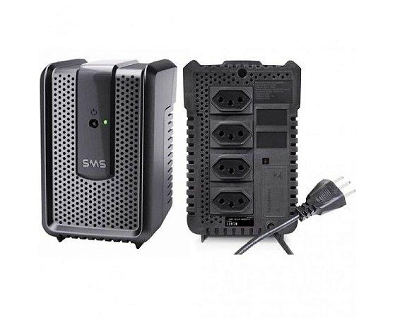 Estabilizador SMS Revol Speedy (300VA/Mono/115V/4T)