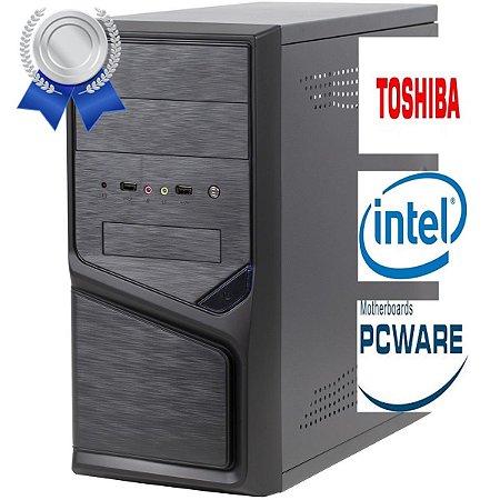 COMPUTADOR  INTEL PENTIUM G 4400- 4GB DDR4- HD 1TB