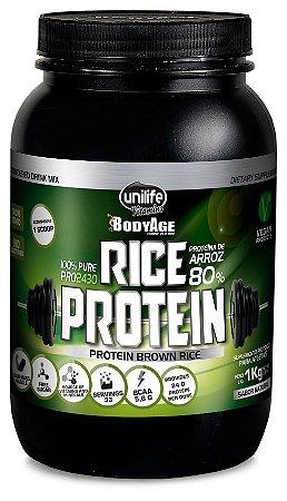 Rice Protein Unilife (1 Kg) Proteína de Arroz Integral
