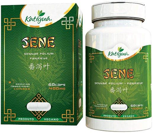 Sene - Medicina Chinesa - Katigua 60 caps