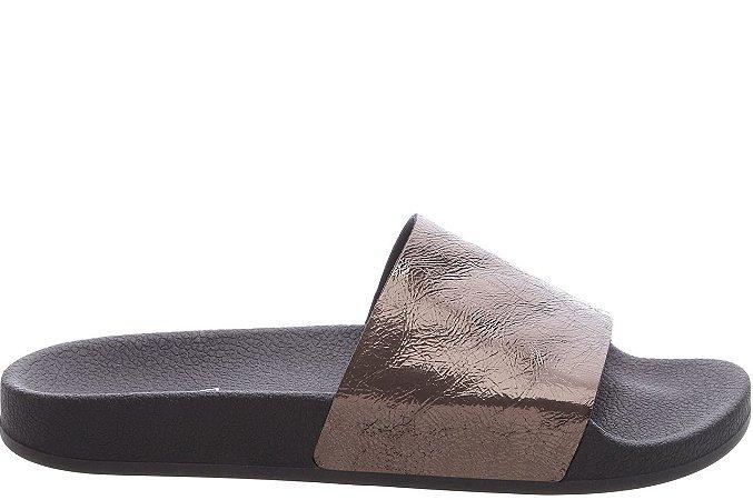 Slider Crimp Cracket Metal Chumbo