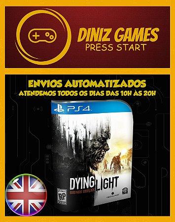 Dying Light Psn Ps4