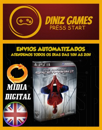 Spider Man 2 Ps3