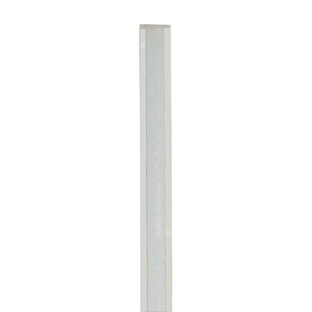 Perfil Sobrepor Linear 2m
