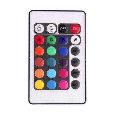 Controle para Fita Led 3528 RGB - Reposição ou Extra