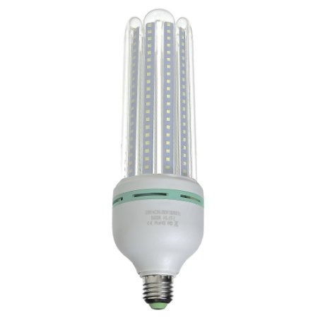Lâmpada LED 50W E27 Branco Frio   Inmetro