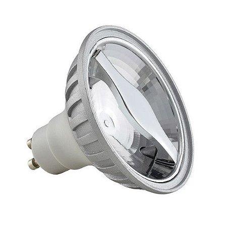 Lâmpada LED Dimerizavel AR70 6w 2700K   Inmetro