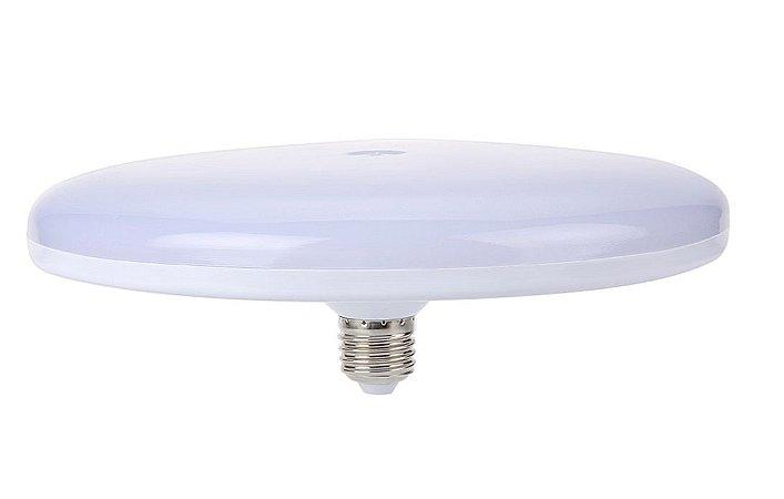 Lâmpada LED Prato 36W Bivolt Branco Neutro | Inmetro