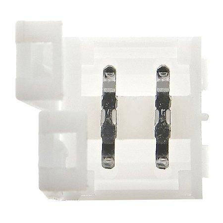 Emenda rápida para fita LED 5050 1 cor - 10mm