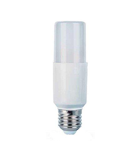 Lâmpada Bulbo LED 4,6W T40 Bivolt Branca | Amarela - Inmetro