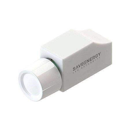 Mini Dimmer Controlador Para Fita Led 1 Cor 12v - Encaixe rápido