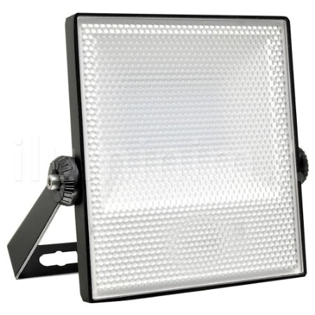 Refletor Holofote LED Prismático PRO 20W Branco Frio