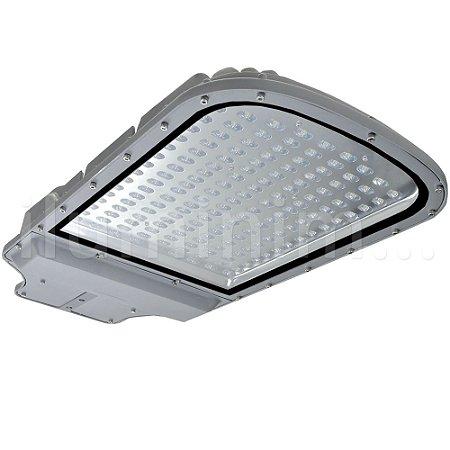 Luminária Pública LED 150W Externa Para Poste - Branco Frio