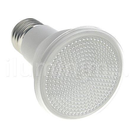Lâmpada LED Par20 7W E27 220V Branco Frio   Inmetro