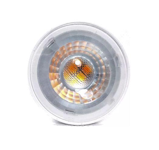 Lâmpada Dicroica LED GU10 3w Branco Frio | Inmetro