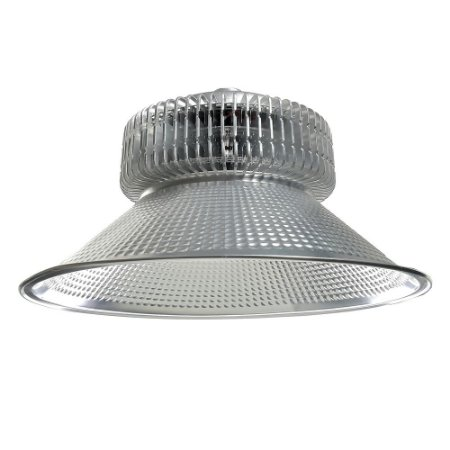 Luminária Industrial LED High Bay Light 150W Branco Frio