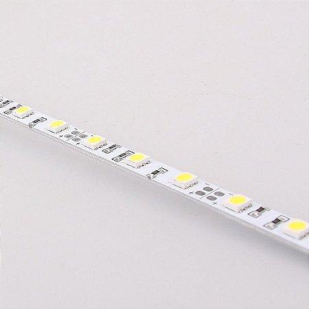 Luminária Barra de LED 1m 18W Branco Quente