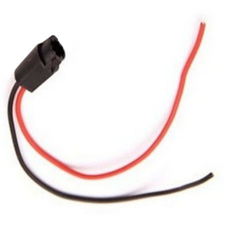 Soquete para Lâmpada Pingo T5 LED com Chicote