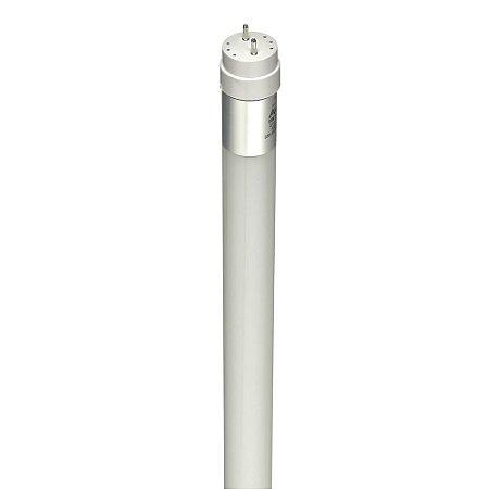 Lampada LED Tubular T8 10w - 60cm - Amarelo Ambar   Inmetro