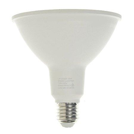 Lâmpada Par38 LED 14W Bivolt Branca Fria | Inmetro