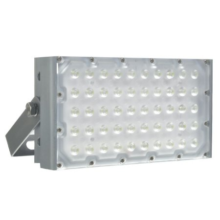 Refletor LED Industrial Modular Performance 50w Verde IP68 - 12V