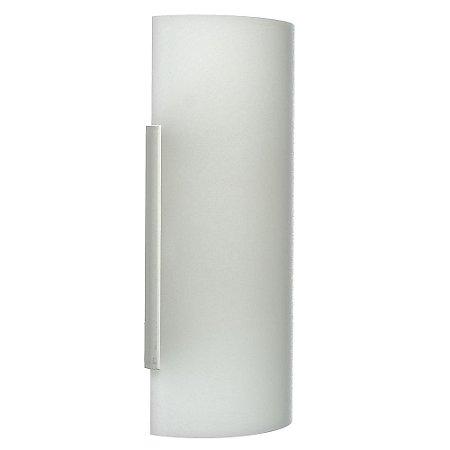 Luminária Arandela LED 5W Supimpa Branco Quente Branco