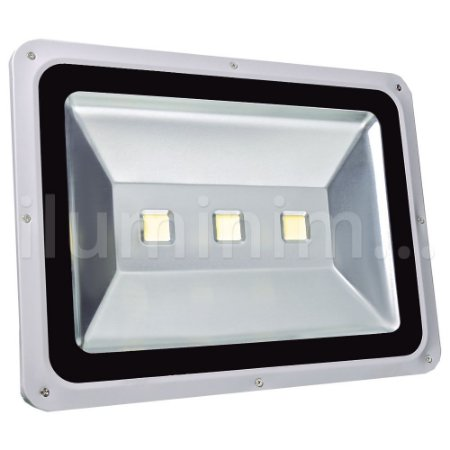 Refletor Holofote LED 150w Branco Frio