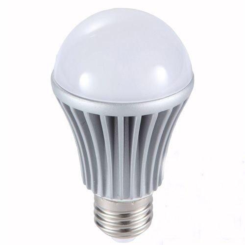 Lampada LED Bulbo 5w Corpo alumínio