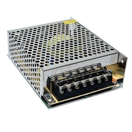 Fonte Chaveada 12v 10A para LED