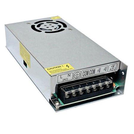 Fonte Chaveada 24v 10A para LED