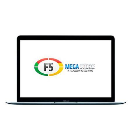 MacBook MJY42 Dual Core 8GB SSD 512GB Tela Retina 12 Mac OS X Yosemite