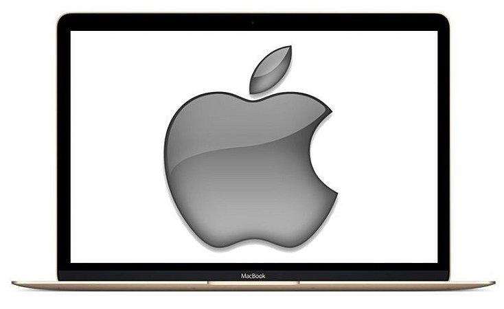 MacBook MLHF2LL/A Tela Retina 12 Intel Core M5 8GB SSD 512GB Dourado