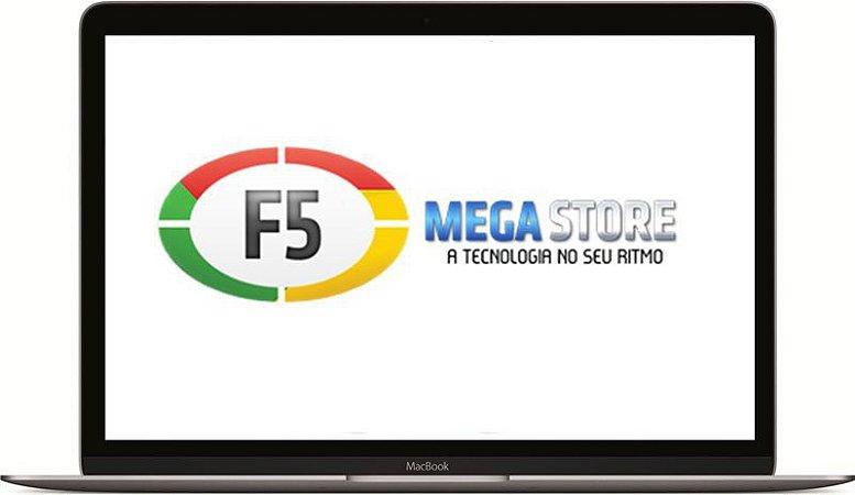 MacBook MLH72 Intel Core M3 Dual Core 8GB SSD 256GB Tela Retina 12 LED OS X El Capitan