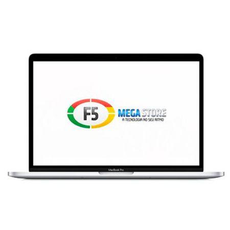 MacBook Pro MLUQ2PO/A Tela Retina 13 LED Intel Core i5 8GB SSD 256GB Prata